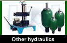 Misc hydraulics